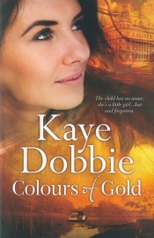 Colours of Gold