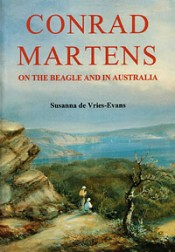 Conrad Martens on the Beagle and in Australia
