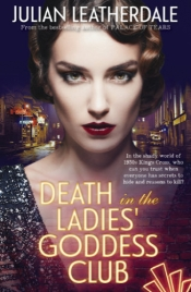 Death at the Ladies Goddess Club