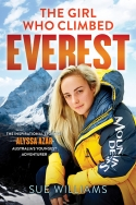 The Girl Who Climbed Everest