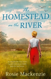 The Homestead on the River