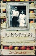 Joe's Milk Bar & Fruit Shop