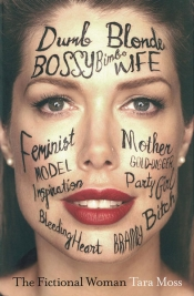 The Fictional Woman