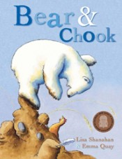 Bear and Chook