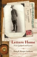 Letters Home: To Mother From Gallipoli and beyond
