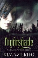 A Gina Champion Mystery - Nightshade