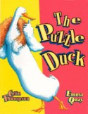 The Puzzle Duck