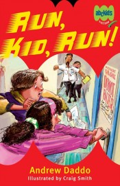 Run, Kid, Run
