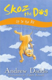 Skoz the Dog – Up in the Air