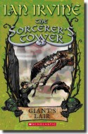 The Sorcerer's Tower - Giant's Lair (Book 2)