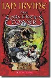 The Sorcerer's Tower - Thorn Castle (Book 1)