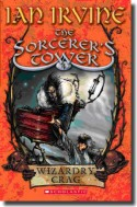 The Sorcerer's Tower - Wizardry Crag (Book 4)