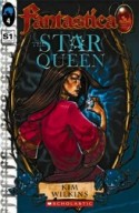 The Star Queen - The Sunken Kingdom Quartet (Book 4)