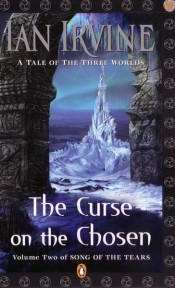 The Curse of the Chosen – Song of the Tears (Book 2)