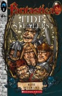 Tide Stealers - The Sunken Kingdom Quartet (Book 2)
