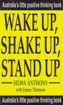 Wake Up, Shake Up, Stand Up