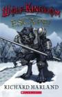 Wolf Kingdom - Escape! (Book One)