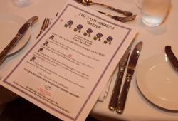 Sassy Awards Dinner