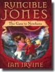Runcible Jones - The Gate to Nowhere
