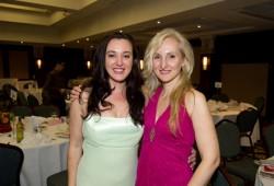 Melinda Hutchings & Belinda Alexandra
