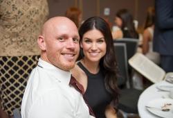 Paul de Gelder & Rachel Baiocco