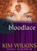 A Gina Champion Mystery - Bloodlace
