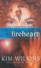 A Gina Champion Mystery - Fireheart