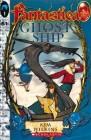 Ghost Ship - The Sunken Kingdom Quartet (Book 1)