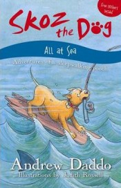 Skoz the Dog – All at Sea