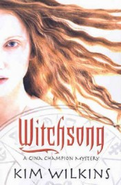 A Gina Champion Mystery - Witchsong