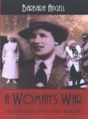 A Woman's War - The exceptional tale of Wilma Oram Young, AM